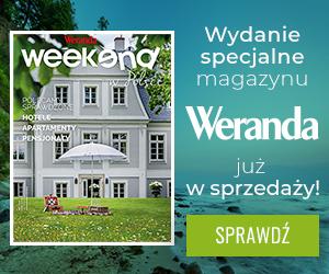 Weranda Weekend - Wydanie specjalne - Wiosna