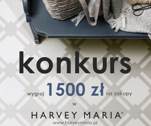 Weranda BETWEEN ARTICLES - konkurs